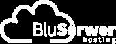 BluSerwer - logo