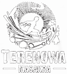 terenowa masakra - logo