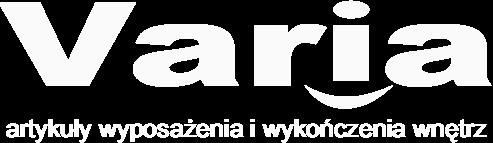 varia - logo